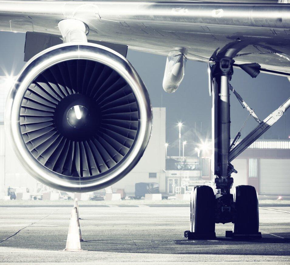 branche-luftfahrtindustrie