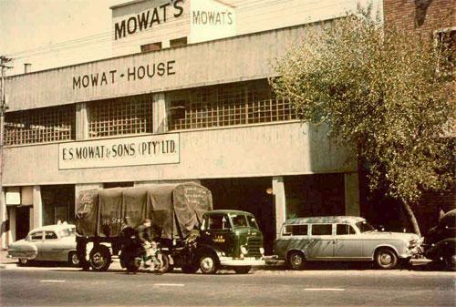 mowathouse